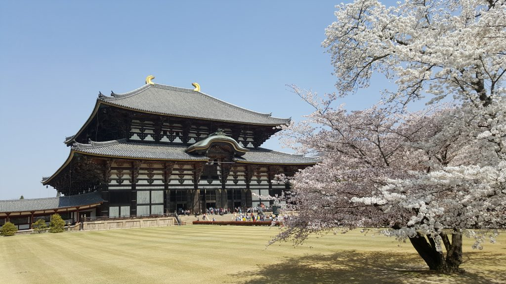 Templo Toda-ji
