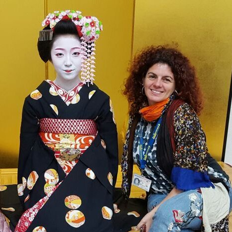 Maiko y yo