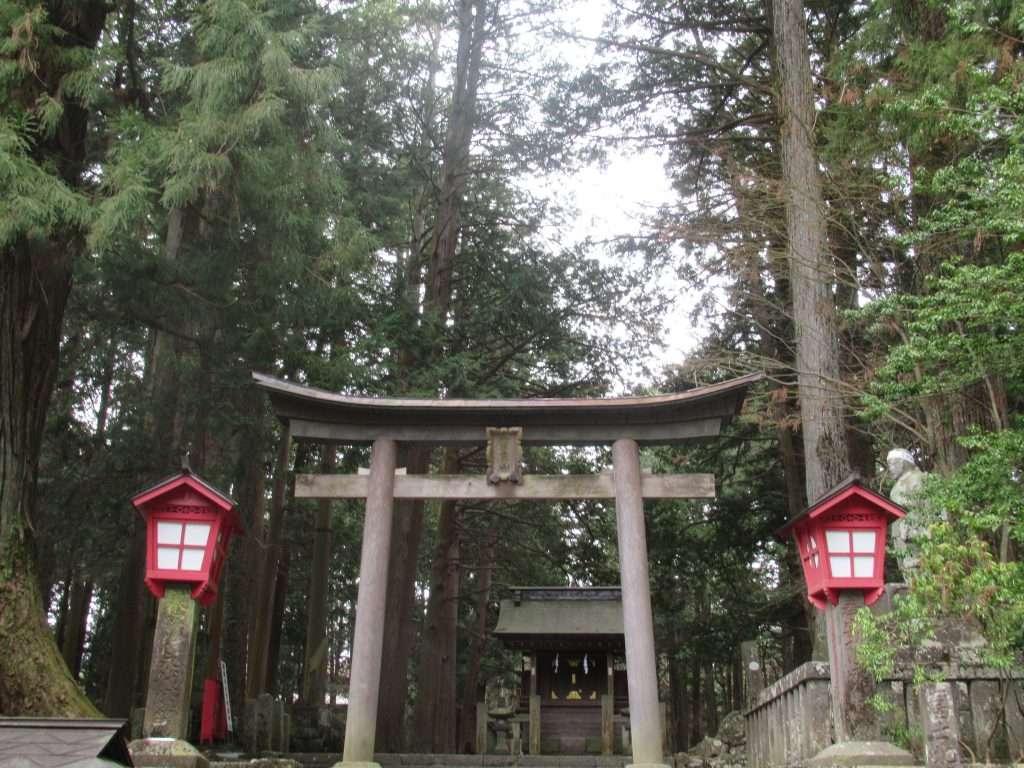 Santuario Fuji-Sengen