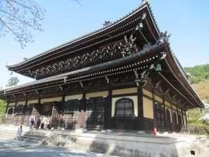 Templo de Nanzen-ji