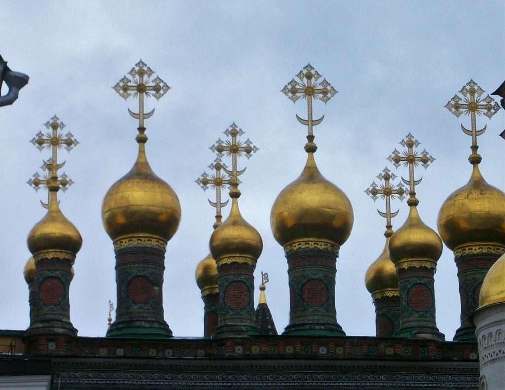 Iglesia del Manto de la Virgen