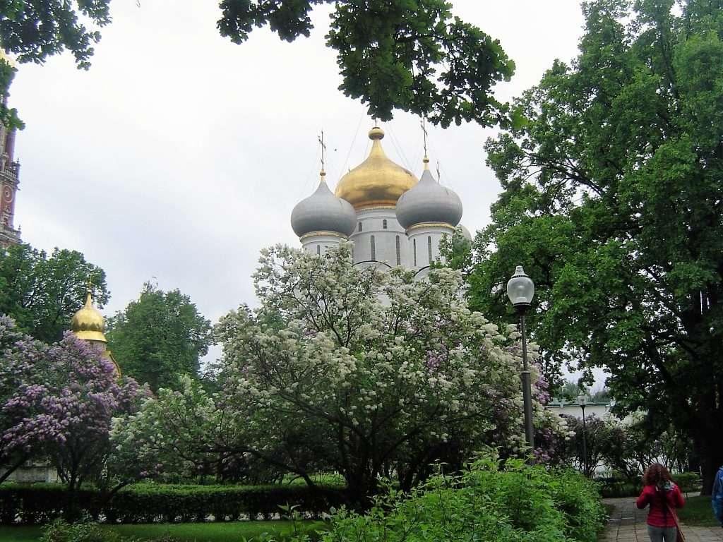 Catedral de la Virgen de Smolensk