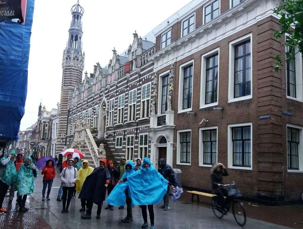 Ayuntamiento de Alkmaar