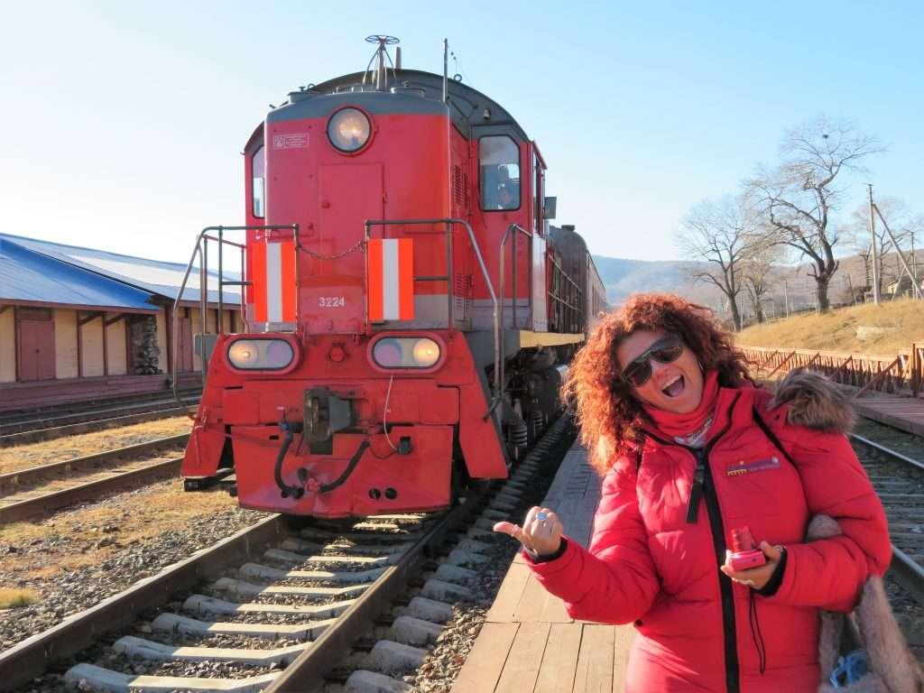Tren Circumbaikal