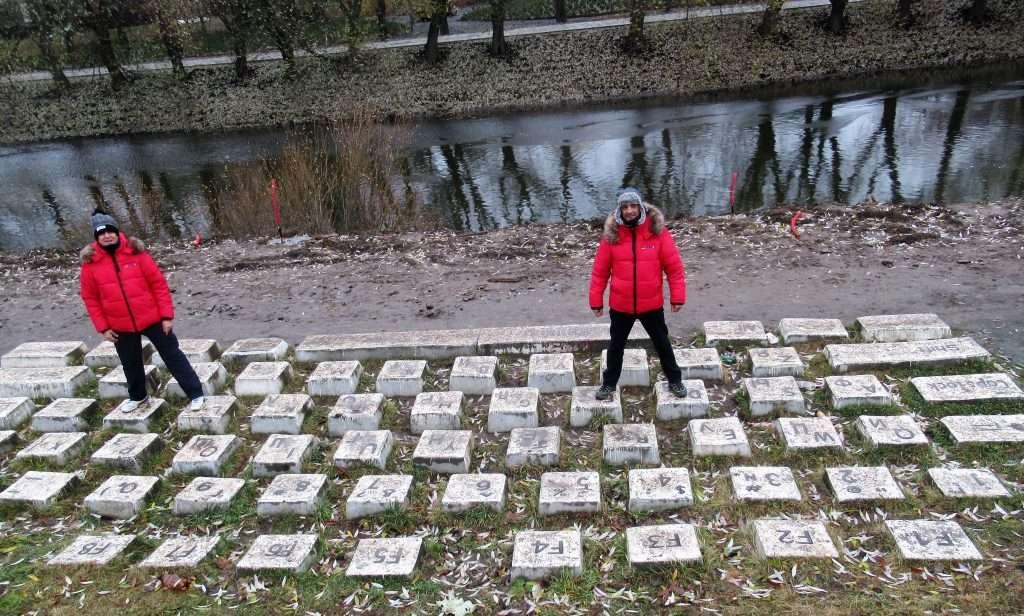 parque Istorichesky Skver
