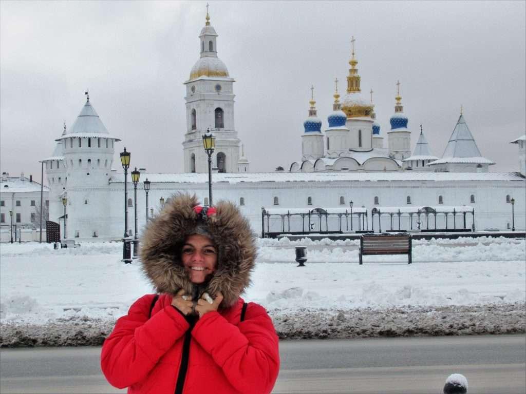 Kremlin de Tobolsk
