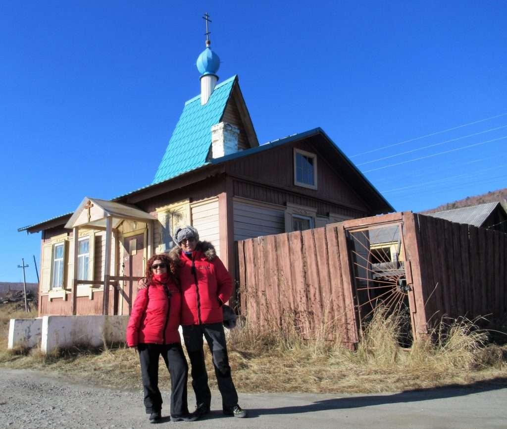 Iglesia Kultuk