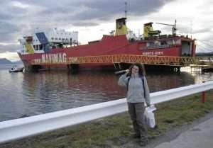 Barco Navimag