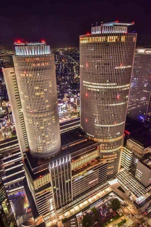 Park-Hyatt de Tokio