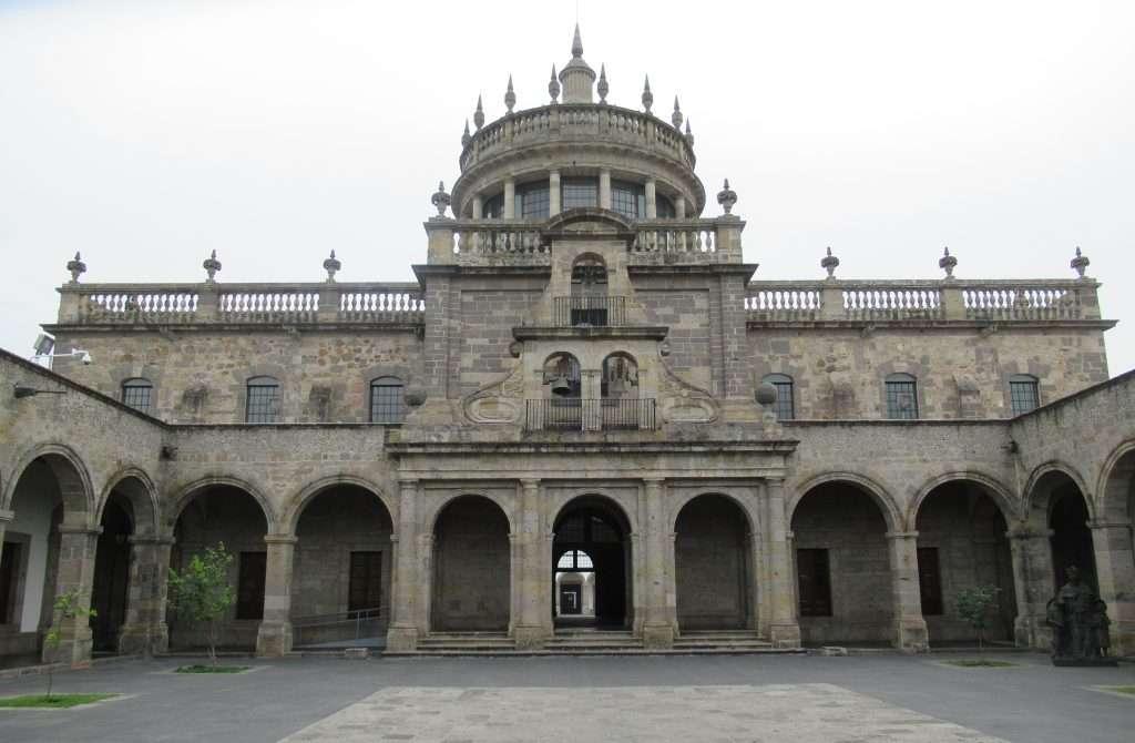 Instituto Nacional de Cabañas