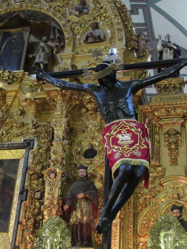 Cristo del Veneno