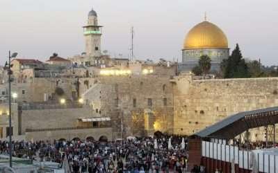 ¿VIAJAR EN SABBAT A ISRAEL?