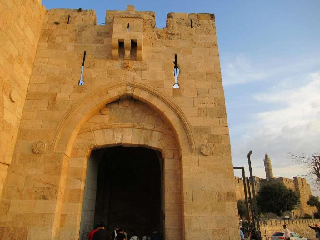 Puerta de Jaffa