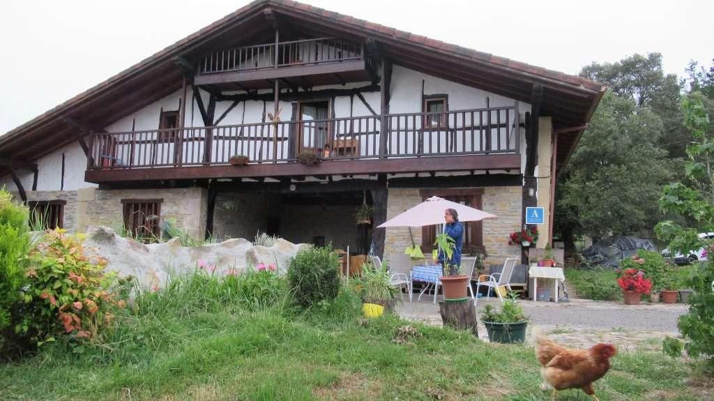 Caserio Pozueta