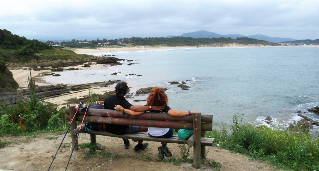 Playa Lomo y Puntal