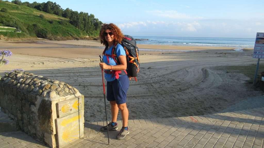 Playa de Luaña